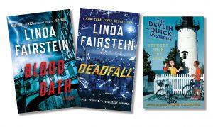 Linda Fairstein Books