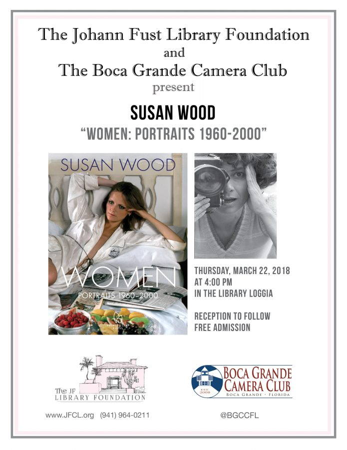 Susan Wood - Women Portraits 1960-2000