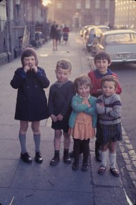 Irish Children