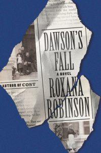 Dawson's Fall book cover